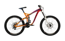 Norco Aurum 3 orange